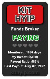 kithyip.com - hyip funds broker